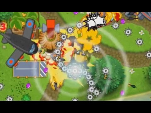Bloons Monkey City - WAITED FOREVER FOR THIS!