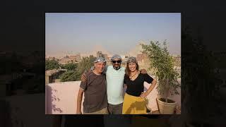 Welcome to Egypt RUI ❤🙏🇾🇪🇵🇹🙏❤