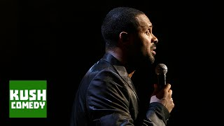 Women Detectives  Mike Epps: Under Rated, Never Faded & XRated