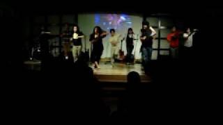 talents inC cabanatuan..