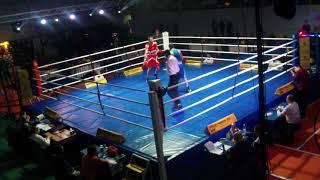 Gambar cover Dumitru Mihai Marius vs Vicol Dumitru