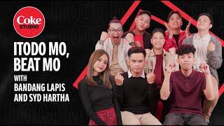 Mag COKE BREAK na with Bandang Lapis and Syd Hartha!