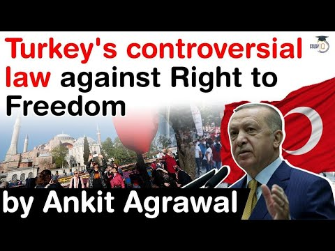 Turkish Parliament passed bill against Right to Freedom - Er