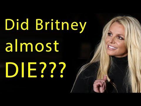 *SHOCKING* Update! DID BRITNEY ALMOST DIE???    #FreeBritney #FreeXBritney Mp3
