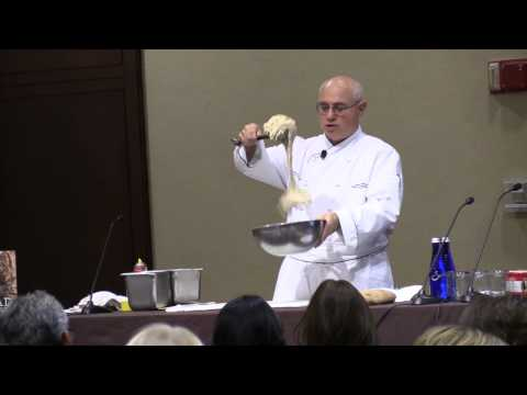 Tips for Baking with Sprouted Flour – Peter Reinhart