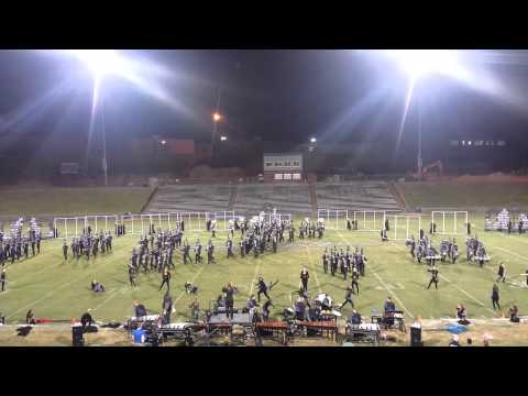 Rebel regiment 2015