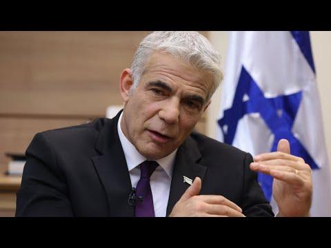 الرئيس الإسرائيلي يكلف زعيم المعارضة يائير لبيد بتشكيل حكومة جديدة بعد فشل نتانياهو  - نشر قبل 7 ساعة