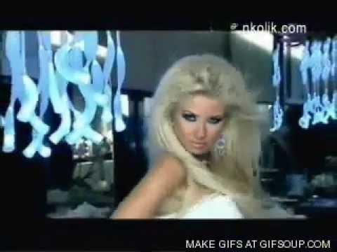 100 Most beautiful Slavic women (celebrity) part 2/3