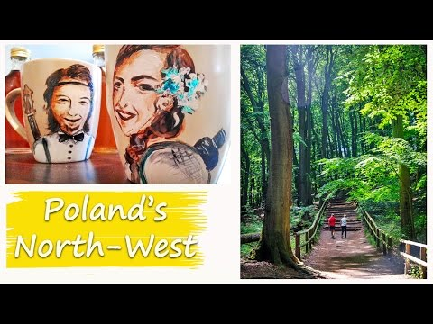 TRAVEL POLAND | SZCZECIN Vlog 44 - Best gift EVER!!