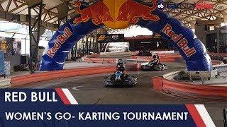 Red Bull Women's Go Karting Tournament | NDTV carandbike