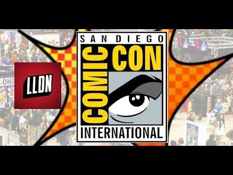"""NEWS DE LA SEMAINE #59 : """"Spécial San Diego Comic-Con 2017"""""""