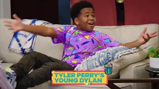 Watch the latest Premieres on your DVR Spot - June 14, 2021 (Nickelodeon U.S.)
