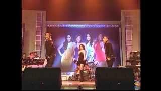 Rachel Alejandro and Jessa Zaragosa Steaming Hot Performance! [THE LADIES OF 90'S]