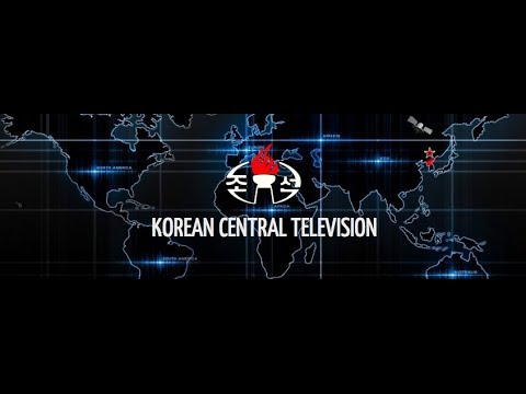 Hour 4 of 13 of KOREAN CENTRAL TELEVISION