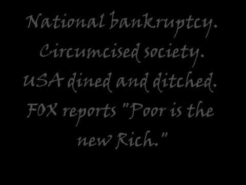 We Called It America - NOFX (w/ lyrics)