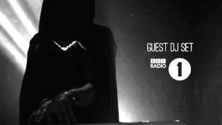 Magic Sword Guest Mix - Steve Angello BBC Radio 1 Residency - April 21