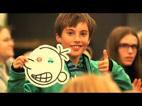 Eiskalt erwischt! YouTube Hörbuch Trailer auf Deutsch