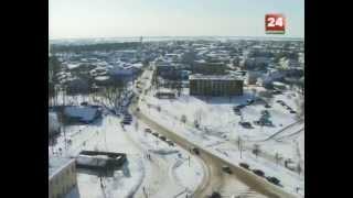 видео город Лида достопримечательности