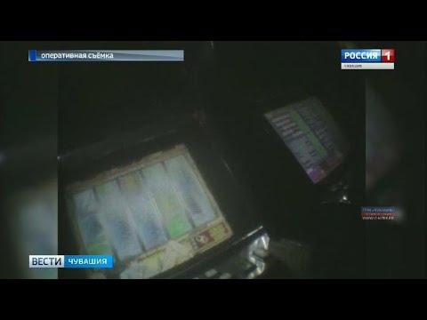 Пятерых чебоксарцев осудили за организацию и проведение азартных игр