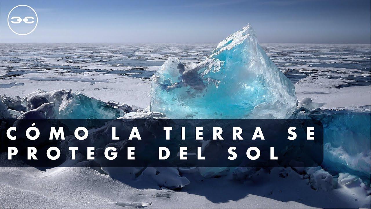 (VIDEO) Efecto Albedo: como la nieve regula la temperatura del planeta y por qué te debería importar