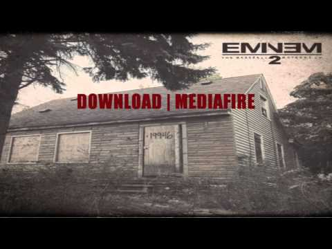 Eminem's New Album   The Marshall Mathers LP 2 DOWNLOAD   MEDIAFIRE