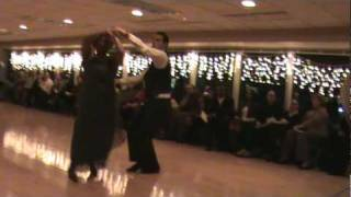 Video Yvonne Malloy and Daniel Howard - FADS March Showcase 2010 download MP3, 3GP, MP4, WEBM, AVI, FLV Oktober 2017