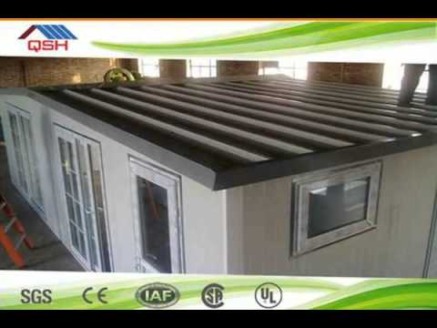 Steel House,steel Building Home Designs,small Modular Homes   YouTube