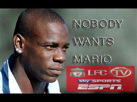 Mario Balotelli ● Super Mario ● WHERE TO GO ??