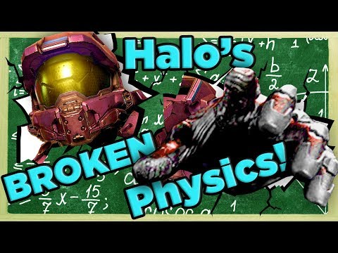 The DEADLY Physics of the Halo Rings! |...