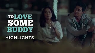 To love Some Buddy - Highlights | iWant Premium Movie