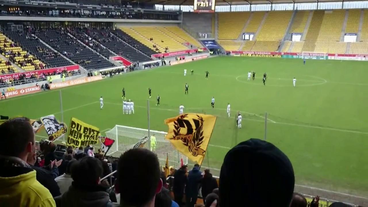 Alemannia Aachen Spiele