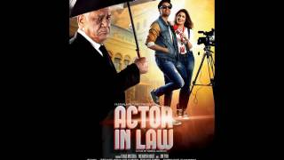 Dil Ye Dancer Ho Gaya Actor In Law   FULL AUDIO Song HD   Atif Aslam   YouTube