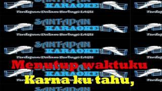 Lagu Karaoke Full Lirik Tanpa Vokal Ungu Dengan NafasMu