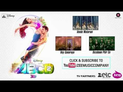 ABCD 2 sad songs hd
