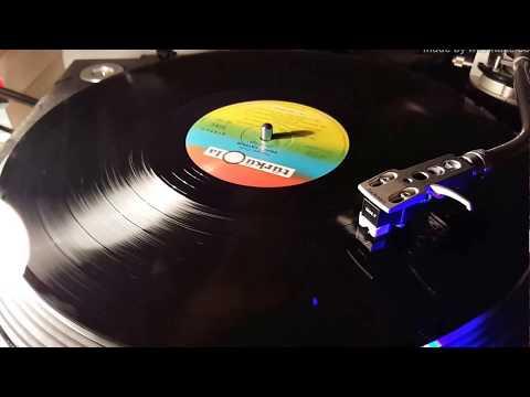 Ferdi Tayfur - Bilemezsin Sen (Long Play) Arabesk Super Stereo 1986