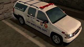 EM4: Episode 796 Dallas Mod