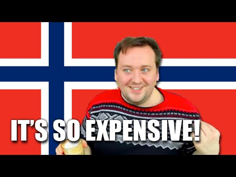 Shit Expats in Norway Say