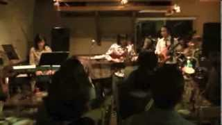 2009-10-17 「JAZZ Cafe SPACE1497」