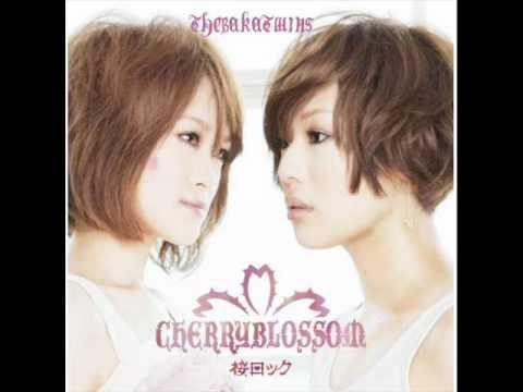 ❀ Sakura Rock - Cherryblossom Cover ❀