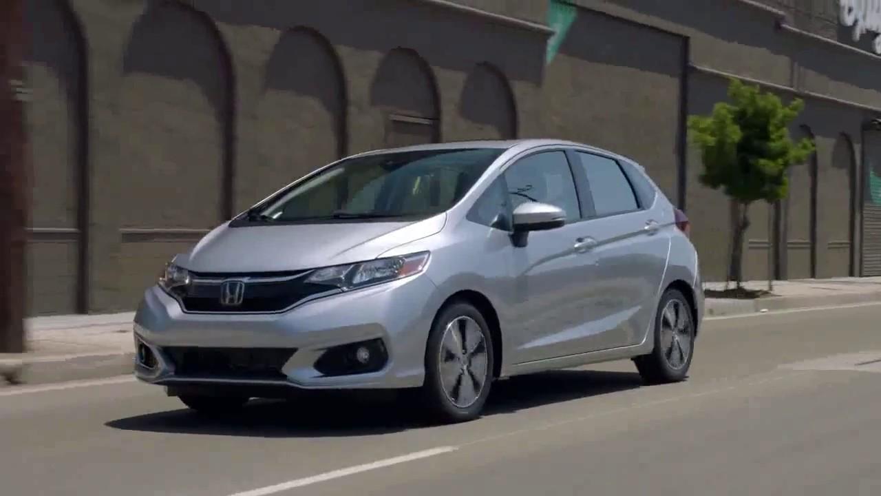 Honda Fit Honda Jazz 2019 2020 2018 Car Wars Youtube