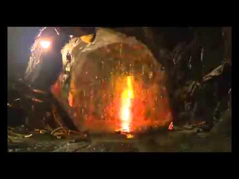 Blasting in Underground Mines