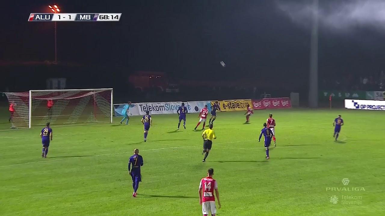 NK Aluminij 2-3 Maribor