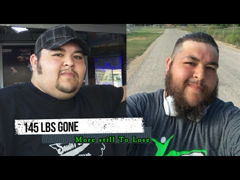 My Weight Loss Story | Lost 145lbs in One year | VEGAN/WFPB