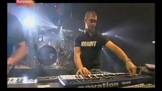Nu NRG live @ Mayday Poland 2005