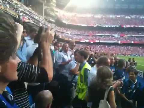 Bayern Inter Pazza Inter Amala