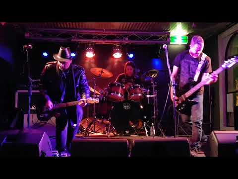 Bow River (Cold Chisel Cover) live