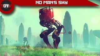 No Man's Sky - Очердное небо не для людей или вперёд и вцентрЪ! (Пейлот)