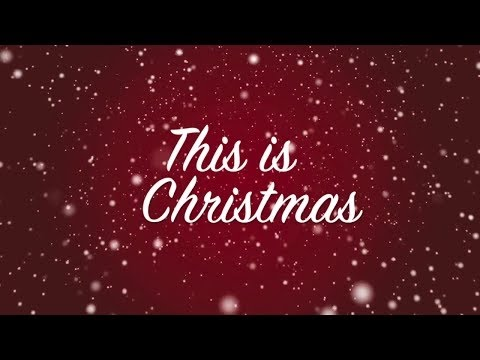 This Is Christmas - Kutless - Acapella - YouTube