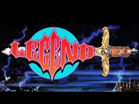 Legend (1994) |