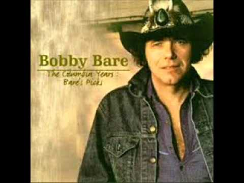Bobby Bare -  Three Legged Man